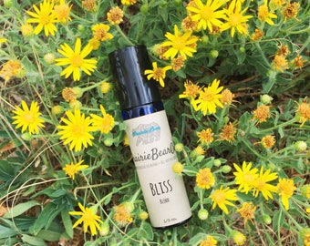 Bliss Stress-Relieving Blend