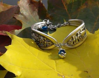 """Bracelet w/ Wallace """"Luxor Hollywood"""" pattern"""