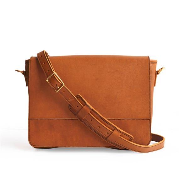Leather Satchel Bag Leather Satchel Men Leather Bag Men