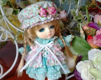 La vie en rose set#for lati y,puki fee and 3m