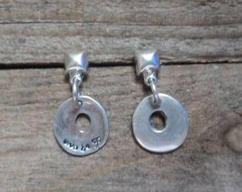Earrings One of 50 original