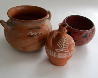 South West Pottery Collection