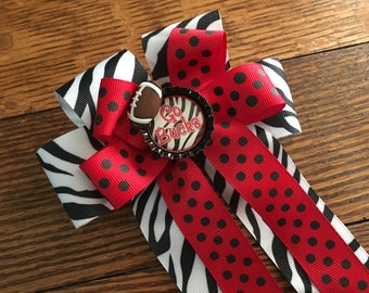 Ohio State Buckeyes Tails-Down Bow