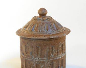 Small Spice jar