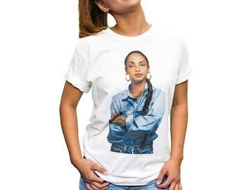 Sade T shirt