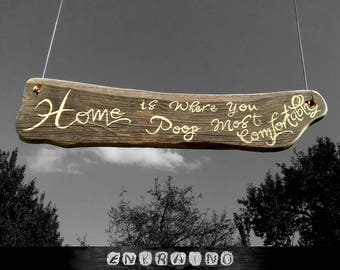 HOME IS sign, house sign custom, wood signs, housewarming gift, wood signs custom, home sign wood, wood signs with quotes, home sign decor