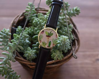 Cactus Watch! - no box