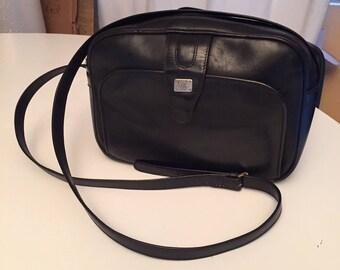 Celine vintage Celine vintage leather bag shoulder bag