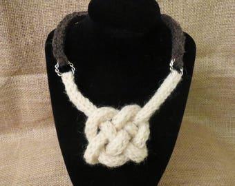 Celtic Harmony Necklace