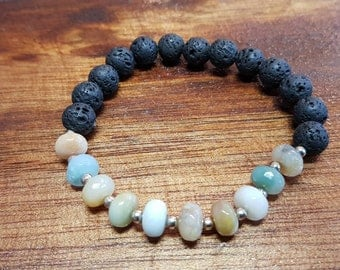 Essential Oils Bracelet