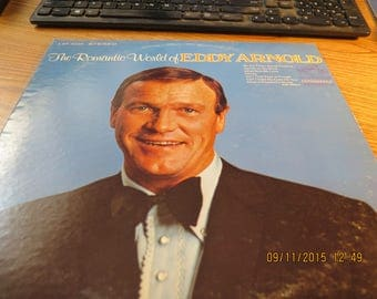 Eddy Arnold LP The Last Word In Lonesome 1966 LSP 3622