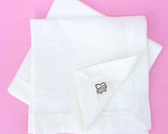 Cotton Napkins