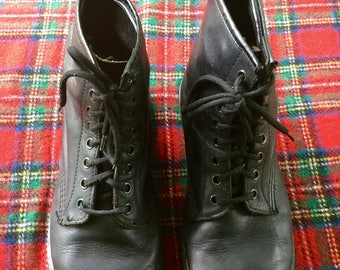 Doc Martens Made In England Size 9
