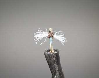 Fly Fishing Flies - Trico Flash Spinner