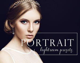 75 Portrait lightroom presets, lightroom , presets, lightroom presets portrait, presets
