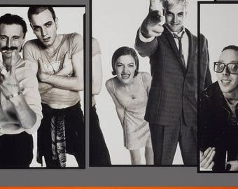 ON SALE NOW: Trainspotting (1996) Movie Poster