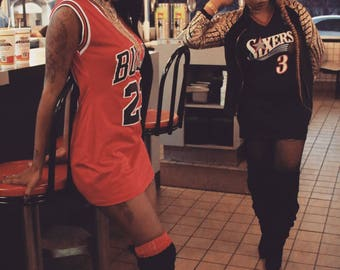 NBA Jersey Dress/Any Team