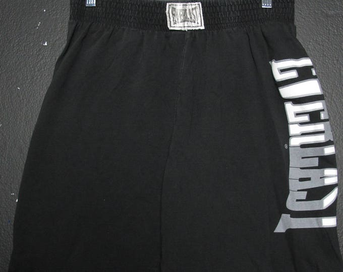 EVERLAST workout boxing Vintage Shorts