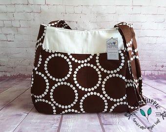 Tote Bag, Fabric Tote Bag, Large Tote Bag, Vegan Bag, Gift for Mum, Gift for Grandma, Women's Bag, Bag for Women, Women's Tote, Shopping Bag