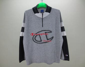 Champion Sweatshirt Men Size S Vintage Champion Pullover Champion Vintage Sweat