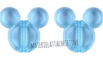 Pearl blue Mickey