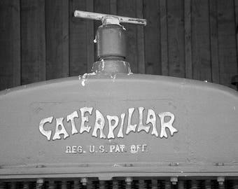 Caterpillar Radiator