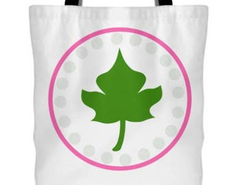 20 founders tote bag