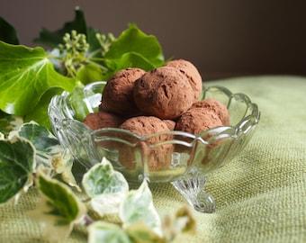 10 Chocolate truffles - 140g