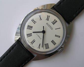 wrist watch Russian watch VOSTOK ussr - Serviced