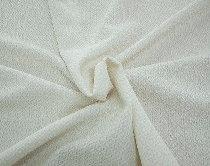 99004-005 CHANEL-Co 58%, Pa 27 percent, Pl 15%, Width 135 cm, made in Italy, dry cleaning, weight 276 gr