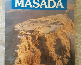 The Zealots Of Masada by Moshe Pearlman
