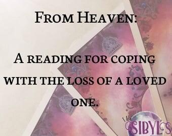 Tarot Readings: From Heaven