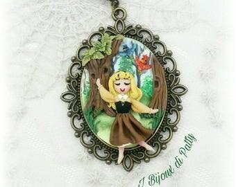 Collana La bella addormentata nel bosco - Aurora