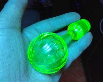 Seyedmehdi semi Crystal decanter stopper