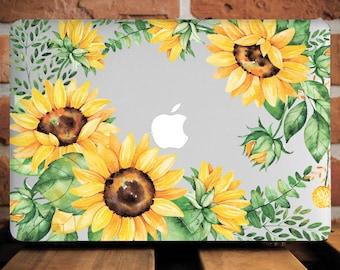 Flowers MacBook Case Macbook pro 13 case Mac Case MacBook Air 11 Case Macbook air 13 hard case Laptop Case New Macbook Pro 13 Lapto WCm070