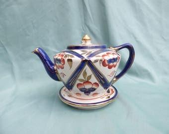 Vintage Gaudi Welsh Teapot