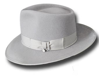 Fedora Johnny Depp top quality hat