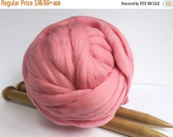Super Bulky Yarn, Merino Wool, Chunky Yarn, Super Bulky Merino Wool,Arm Knit Yarn