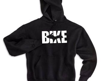 Bike hoodie, Bike shirt, Bike Michigan, Upper michigan Bike shirt, UP Bike, UP Bike hoodie, Upper Michigan apparel, Michigan apparel, Yooper