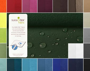 Nanotex™ Softshell with the climate membrane - 0.5 m