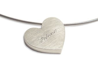 Gift to the birth, personalized mother necklace, 925 Silver