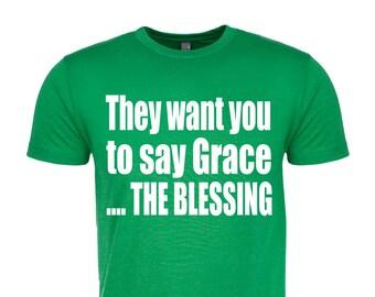 Christmas TShirt. National Lampoon. Christmas Vacation Shirts. Funny Christmas. Men's Christmas Shirts.