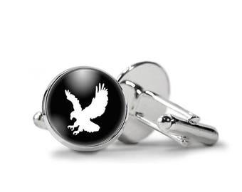 Flying Eagle Cufflinks Eagle Cufflinks PM-533