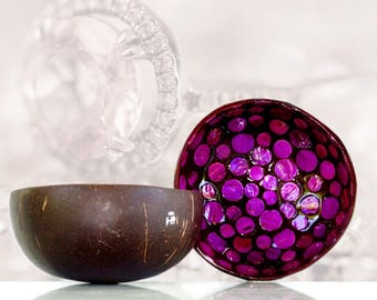 PEARL COCONUT SHELL