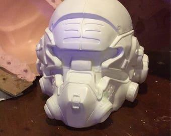 Titanfall Pilot Helmet