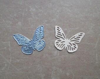 Matrix Sizzix Butterfly die