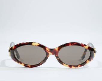 GIANFRANCO FERRE' - Spotted sunglasses