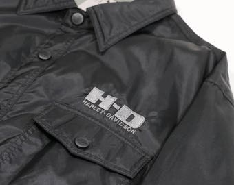 Harley Davidson - Reversible jacket