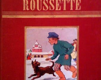 Roussette, Le Beau Voyage, Tchékoff, Librairie Delagrave, 1957