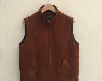 Tehama Clint Jacket/Vest Jacket/Clint Eastwood/